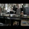 <h3>L'homme (qui n'est pas client Sfr NeufBox) dans son bureau</h3>