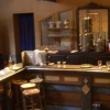<h3>Le bar du Cabaret, décor studio</h3>